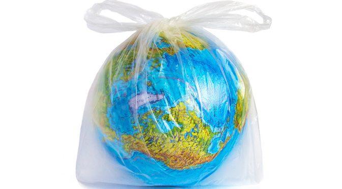 Комітет ВРУ з екологічної політики та природокористування підтримав у другому читанні законопроект щодо заборони пластикових пакетів