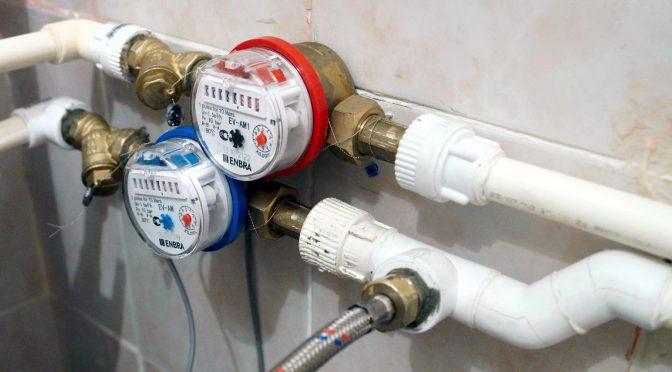 Повірка засобів обліку води, які перебувають у власності фізичних осіб, здійснюється за кошти споживачів