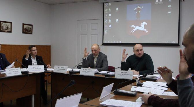 Виконком скасував дозвіл на розробку проекту забудови Соснівки