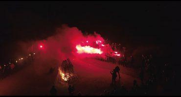 У Черкасах відбувся вечір вшанування пам'яті Сергія Амброса