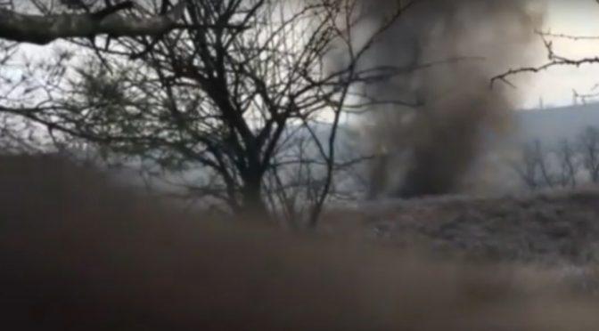 У Каневі сапери вивезли та підірвали гранату РГД-33 часів Другої світової війни