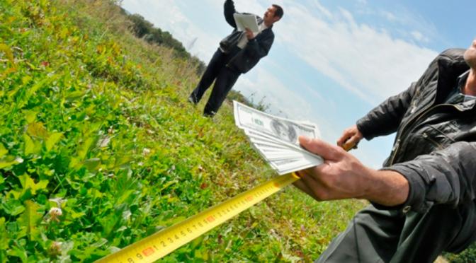 Черкаська міська рада проголосувала за звернення до Президента України проти продажу землі