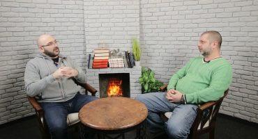 #POSTCRIPTUM: Лагідна українізація від Олега Бурячка та Юрія Єфремова