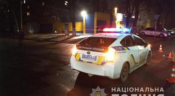 Черкаські слідчі скерували до суду обвинувальний акт щодо водія, з вини якого загинув 4-річний хлопчик