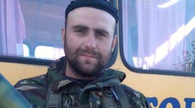 Спогади про війну: Головний сержант 128 ОГПБР Сергій Лугеря. Дебальцеве
