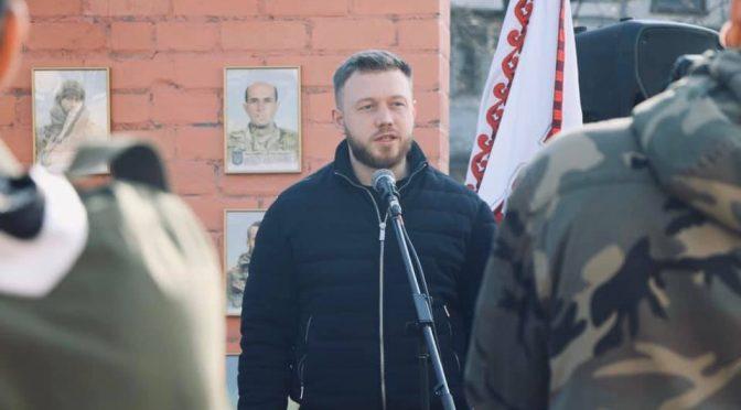 Дмитра Кухарчука обурило, що Медведчука назвали українським націоналістом