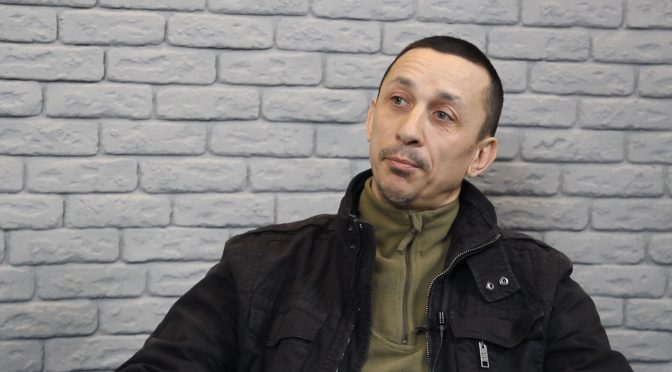Олег Собчук, черкаси,