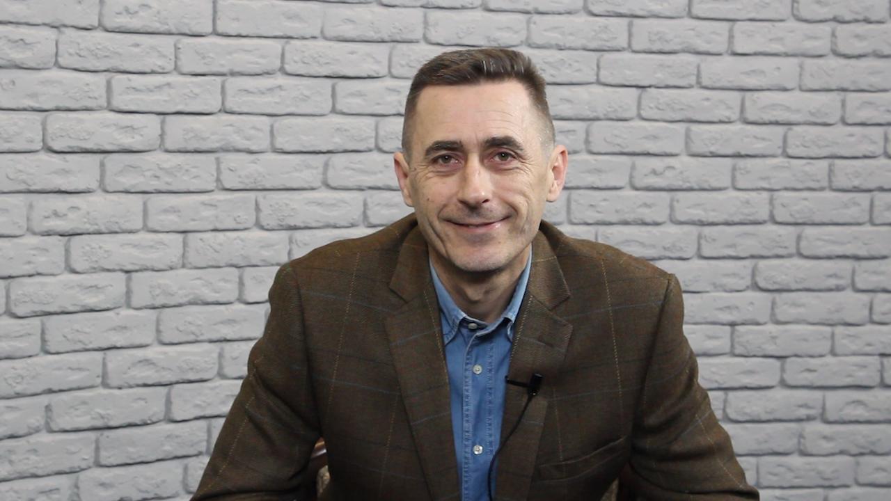 Сергій Халупінський