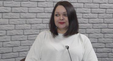 #P.S.: Черкаська підприємиця Ірина Ткаченко розповіла про те,  як уряд нищить малий бізнес