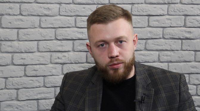 #POSTSCRIPTUM: Результати революції розчарували багатьох українців, – Дмитро Кухарчук