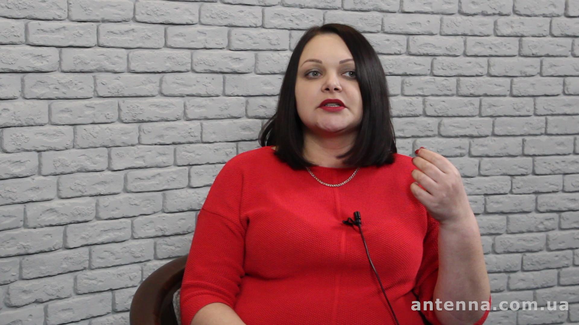 антена, телекомпанія, реклама, черкаси, Ірина Ткаченко,
