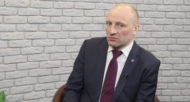 #PS: Бондаренко розповів про те, що НАБУ провело виїмку документів по підприємствам Бродського в Черкасах
