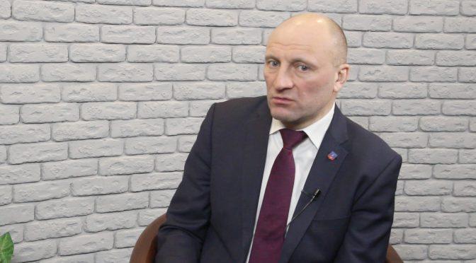 #P.S.: Бондаренко розповів, що НАБУ провело виїмку документів по підприємствах Бродського в Черкасах