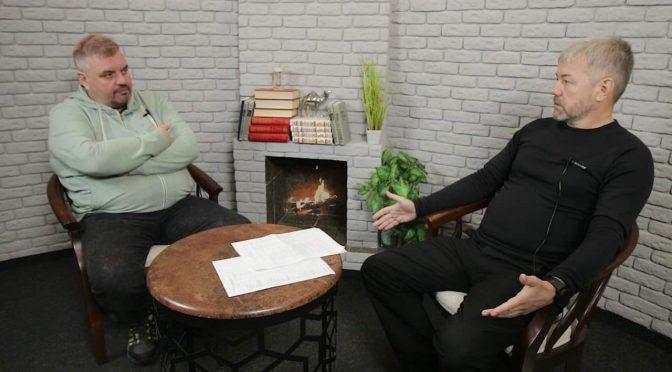 #POSTSCRIPTUM:Віктор Іванько розповів, чому просуває ідею заборони промислового лову риби з осені до кінця нересту