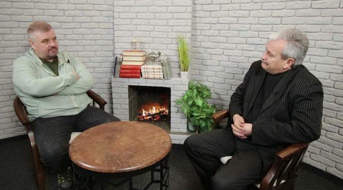 #POSTSCRIPTUM: адвокат Іван Кривов'яз розповів, що заважає Україні стати правовою державою