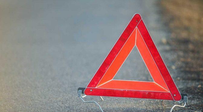 Нічна ДТП на Черкаській дамбі: травмувалися троє