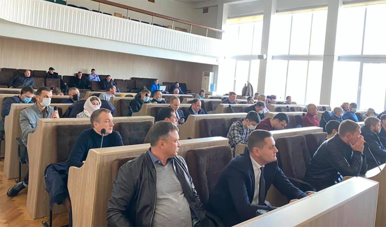 черкаська міська рада, сесія, сесійна зала,
