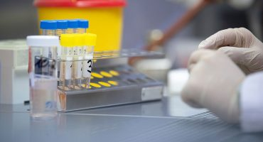 На Черкащині 53 (+1) випадки захворювання на коронавірус. Першого інфікованого виявлено в Смілі