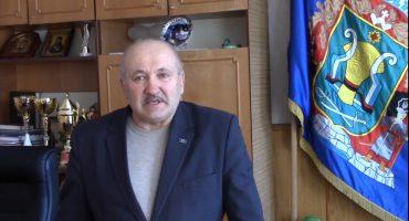 Міський голова кам'янки Володимир Тірон звернувся до громади з проханням виконувати встановлені карантинні обмеження