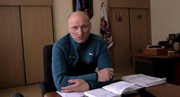 """Анатолій Бондаренко офіційно повідомив про першого хворого з підтвердженим діагнозом """"коронавірусна інфекція"""" в міській інфекційній лікарні"""