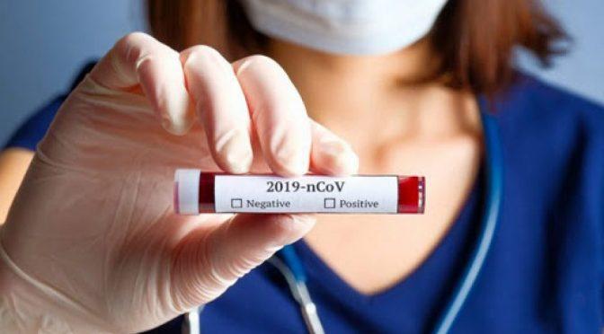 В Україні зафіксовано 794 випадки коронавірусної хвороби COVID-19. Померли 20 хворих