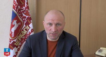 Анатолій бондаренко: В інфекційній лікарні станом на 3 квітня перебувають 14 пацієнтів