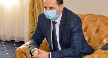 """Роман Боднар: """"На Черкащині лабораторно підтверджено 77 інфікувань COVID-2019"""""""