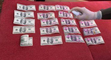Посадовця державної виконавчої служби викрито на хабарі у сумі 2 тисячі доларів