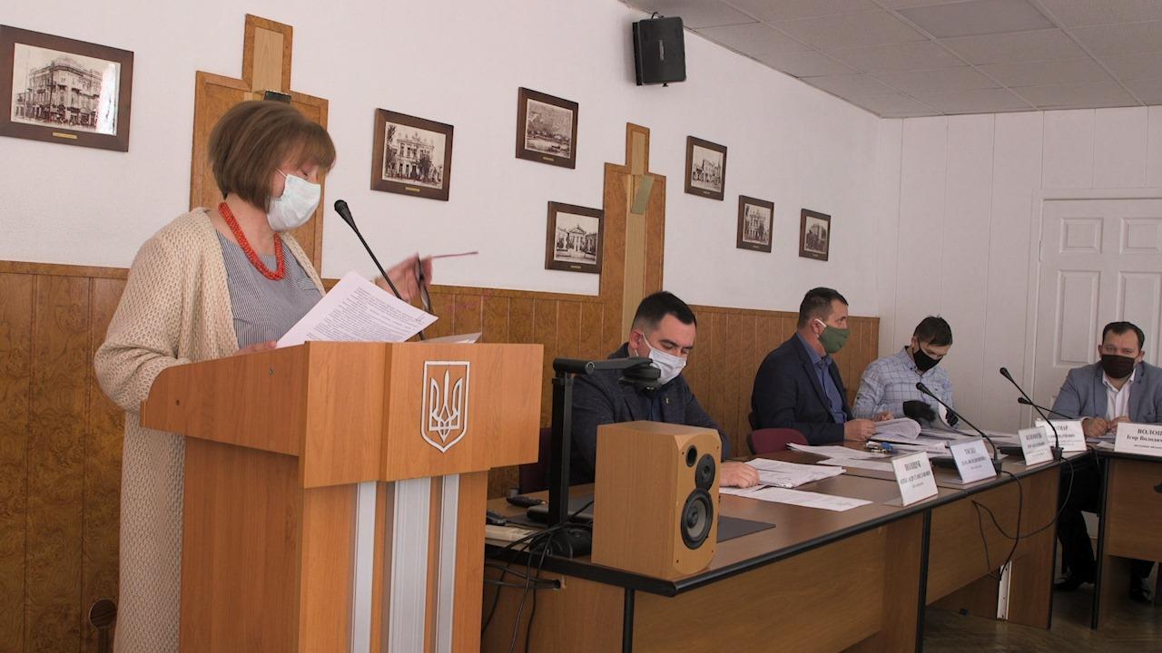 черкаська міська рада, виконком, карантин,