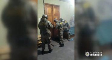 На Черкащині діяло міжрегіональне злочинне угруповання, яке збувало наркотики