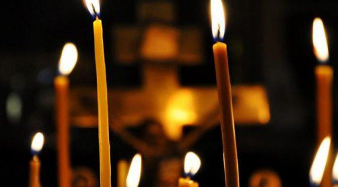 Поминальні дні на Черкащині перенесли на 6 червня – митрополит Іоан