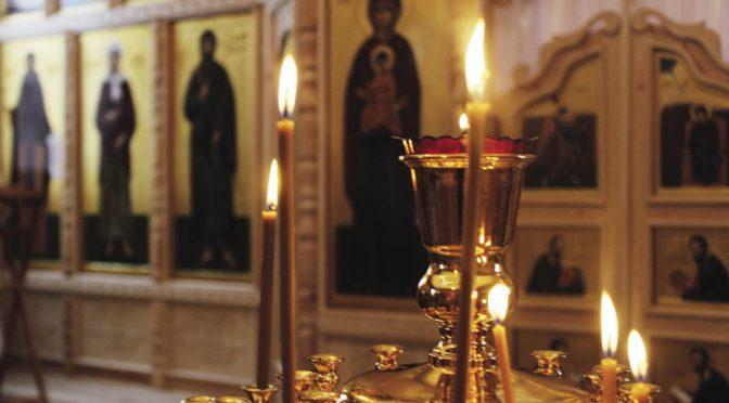 Виконком прийняв рішення заборонити проведення релігійних заходів у Черкасах на період карантину