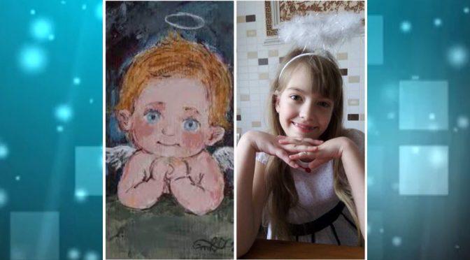Смілянські школярі підтримали мистецький флешмоб – відтворили сюжети картин відомих художників