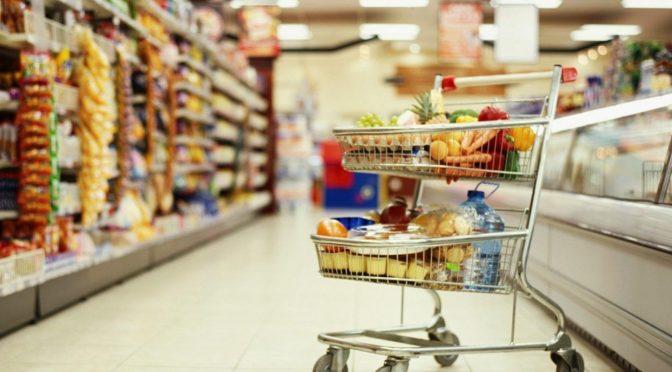 Кабмін запроваджує державне регулювання цін на соціально значущі продукти харчування та низку медичних засобів
