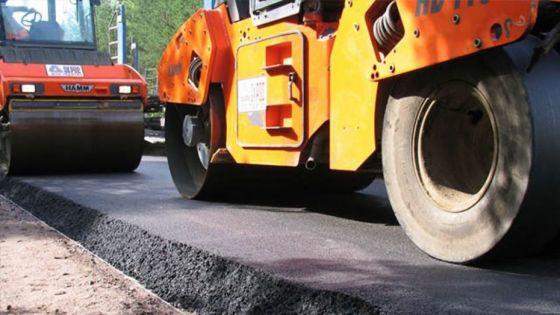 Перелік вулиць, де проводитиметься поточний ремонт, незабаром буде затверджений, а наразі капітально ремонтують Сумгаїтську і Чехова