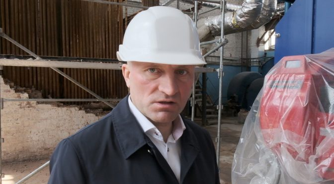 Черкаська ТЕЦ заборгувала місту близько 20 млн грн – Анатолій Бондаренко