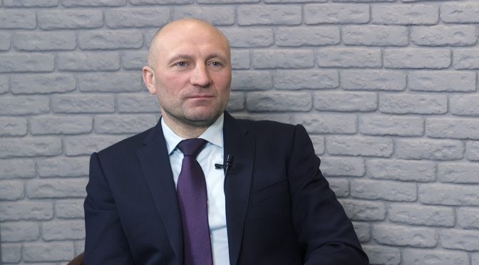 Анатолій Бондаренко розповів в ефірі програми #POSTSCRIPTUM про дурнів у команді Президента