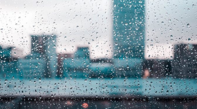 12 травня випаде близько декадної норми опадів, прохолодна погода триматиметься до кінця тижня