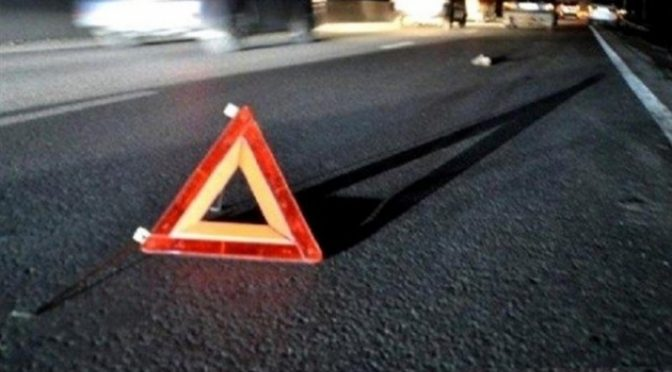 У Черкасах у ДТП потрапила автівка на ймовірно підробних документах