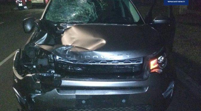 До суду скеровано обвинувальний акт стосовно водія автомобіля, з вини якого в ДТП загинув директор школи