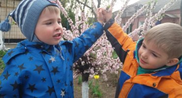 МОЗ затвердив перелік рекомендацій, як повинні працювати дитячі садочки з 25 травня