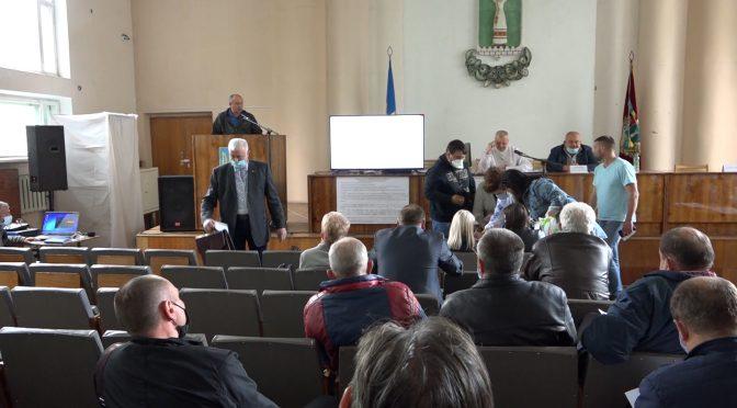 Депутатам Смілянської міськради вкотре не дали можливості скористатися своїм правом