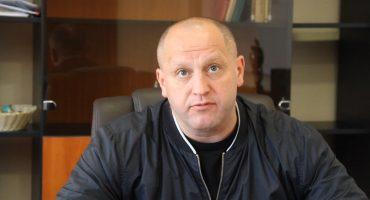 Олександр Яценко: Питання руху громадського транспорту буде винесене на розгляд виконкому 26 травня