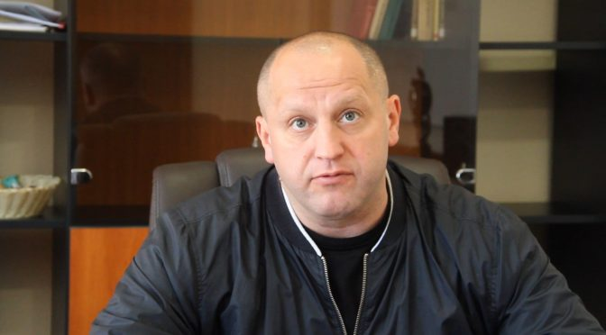 Олександр Яценко-громадський транспорт-черкаси-департамент жкк