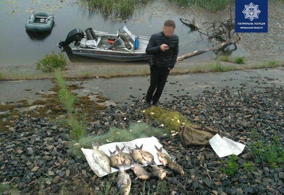 браконьєри-риба-липівський заказник