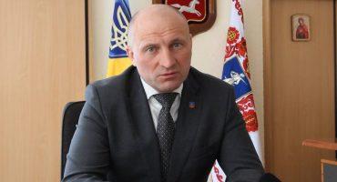 Бондаренко розповів про фінансування черкаських медзакладів із міського бюджету
