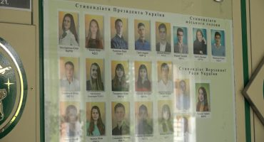 Троє смілян стали стипендіатами Президента України