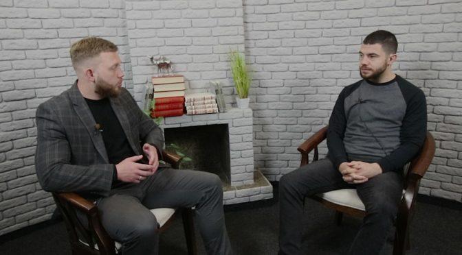 #POSTSCRIPTUM: Дмитро Кухарчук та Костянтин Мірошниченко. Чи потрібне Україні волонтерство?