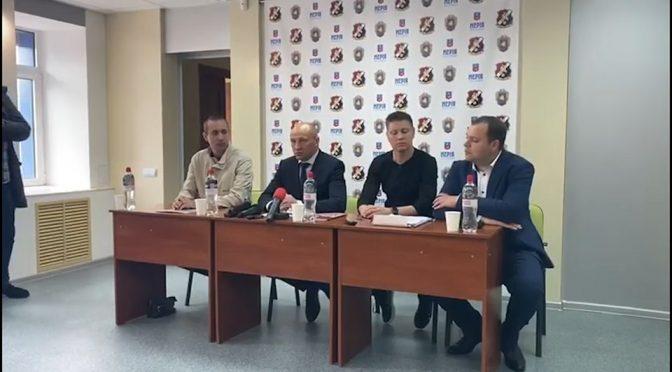 З 11 червня у Черкасах стартує «Кубок міського голови», анатолій бондаренко, черкаси, мер бондаренко,
