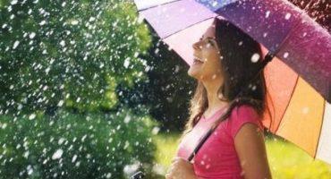 Червень очікується теплим і з опадами у межах норми – черкаські синоптики